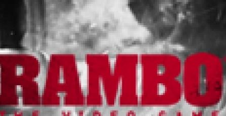 Juego de Rambo recibe nombre oficial