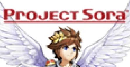 Project Sora cierra sus puertas