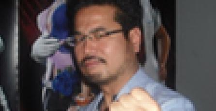 Harada: capacidad gráfica de Wii U es igual a 360 y PS3