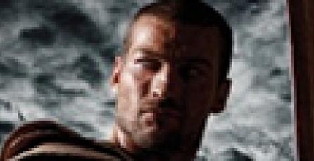 Anuncian juego de la serie Spartacus