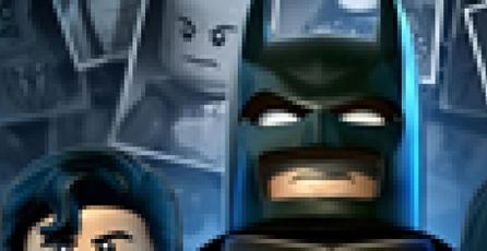 Juegos de LEGO de TT mantendrán actuación de voz