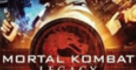 Segunda temporada de MK Legacy es una realidad