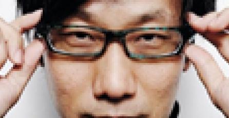 Hideo Kojima mostrará el Fox Engine el 30 de agosto