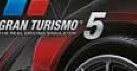 Sony revela Gran Turismo 5 Academy Edition