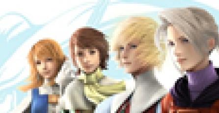 Square Enix brinda su apoyo a OUYA