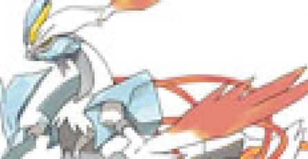 Nuevas características en línea de Pókemon Black y White 2