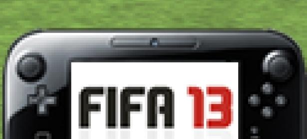 Anuncian oficialmente FIFA 13 para Wii U