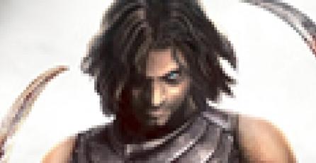 RUMOR: Ubisoft trabaja en nuevo Prince of Persia
