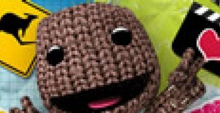 LittleBigPlanet sobrepasa los 7 millones de niveles