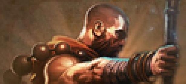 Perfiles de personajes de Diablo III disponibles