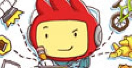 Scribblenauts Unlimited hará tributo a Mario