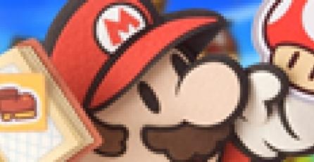 Nintendo detalla lanzamientos de 3DS para 2012