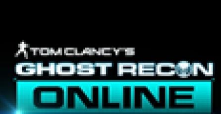 Ghost Recon Online comienza operaciones