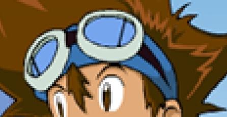 Digimon Adventure llegará a PSP