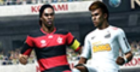 Se anuncian más equipos licenciados en PES 2013