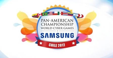 Fixture - Samsung Panamerican WCG 2012