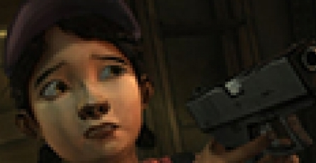 The Walking Dead Ep. 3 disponible hoy