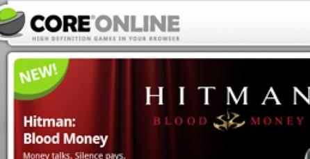 Square-Enix lanza Core Online, juegos en tu navegador vía ads