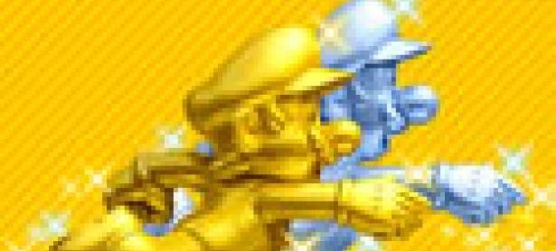 Nintendo: Coin Rush de NSMB 2 tendrá DLC