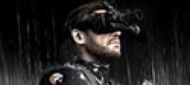 Kojima revela nuevo Metal Gear Solid
