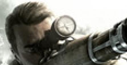 Sniper Elite V2 recibirá multijugador
