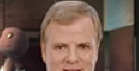 El actor que representa a Kevin Butler promociona al Wii