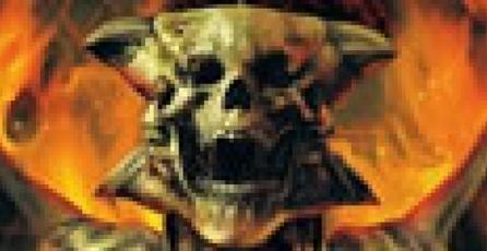 id Software: DOOM 3 BFG es mucho más que un remake