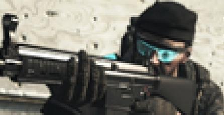 Producción de Ghost Recon Online para Wii U se suspende