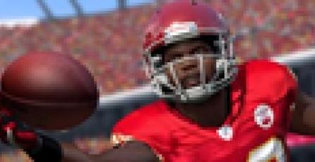 EA celebra buenas ventas de Madden NFL 13
