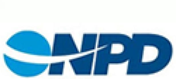 NPD: la industria siguió a la baja en agosto