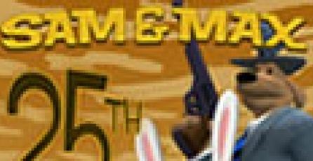 Sam & Max celebran su 25.° aniversario con grandes descuentos
