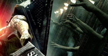 Trailer y póster oficial de Silent Hill Revelation revelados