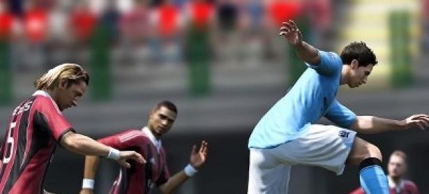 Bolita por favor, Demo de FIFA 13 ya disponible