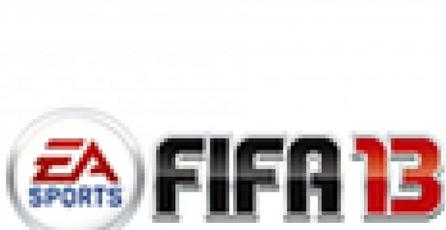 Evento de presentación de FIFA 13