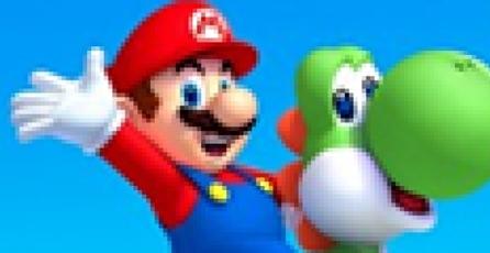 Nintendo insiste en que no está abusando de Mario