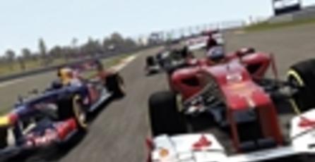 Desarrolladores de F1 se quejan de sus fans