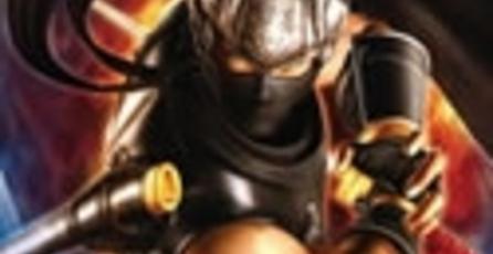 Ninja Gaiden Sigma 2 Plus llegará a PS Vita
