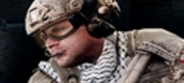 Anuncian Beta de Medal of Honor: Warfighter