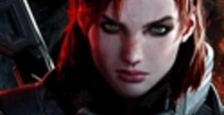 Trilogía de Mass Effect no tendrá portada femenina