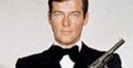 Roger Moore: 007 Legends venderá más copias gracias a Daniel Craig