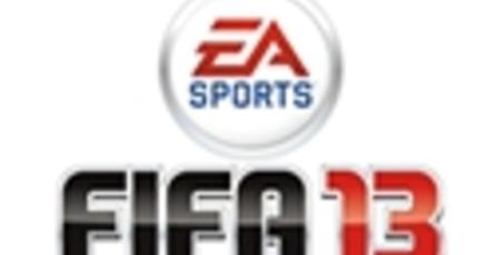 FIFA 13 tiene buen arranque en Estados Unidos