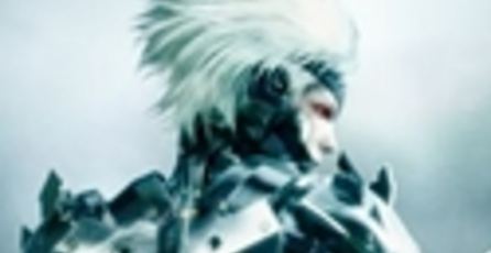 Revelan edición de colección para MGR: Revengeance