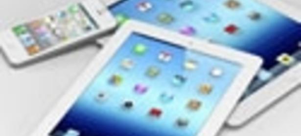 iPad mini podría llegar en noviembre