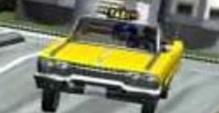Anuncian Crazy Taxi para iOS