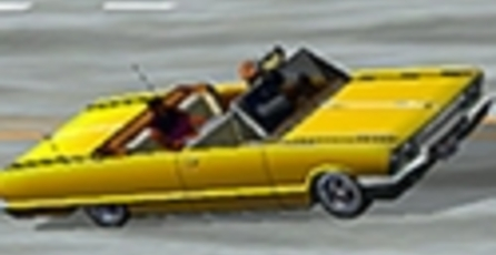 Crazy Taxi ya disponible en dispositivos iOS