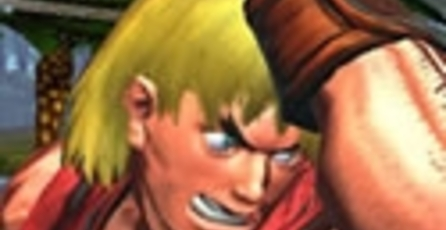 Street Fighter X Tekken pronto recibirá actualización v2013