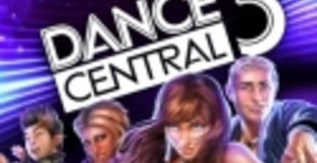 Acá esta el listado completo de canciones de Dance Central 3