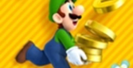 UPDATE: Nuevo DLC para New Super Mario Bros. 2 en Japón