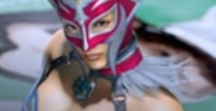 Namco editará escenario de Tekken Tag Tournament 2