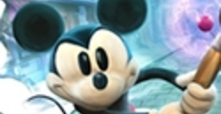 Demo de Epic Mickey 2: The Power of Two ya disponible